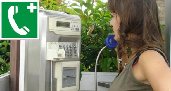 Cabines téléphoniques : le coup fatal à 1,6 million d'euros