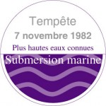 Modèle PHEC submersion marine