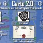 Cartographie 2.0 et risques majeurs en France : au travail !