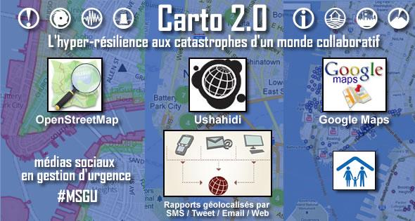 Cart 2.0 et résilience