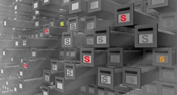 Fichiers du renseignement et boites noires